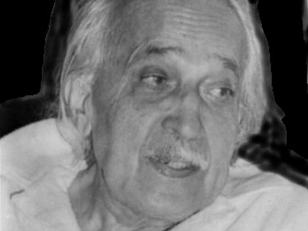 Remembrance Of Jnanapeetha Awardee Shivaram Karanth