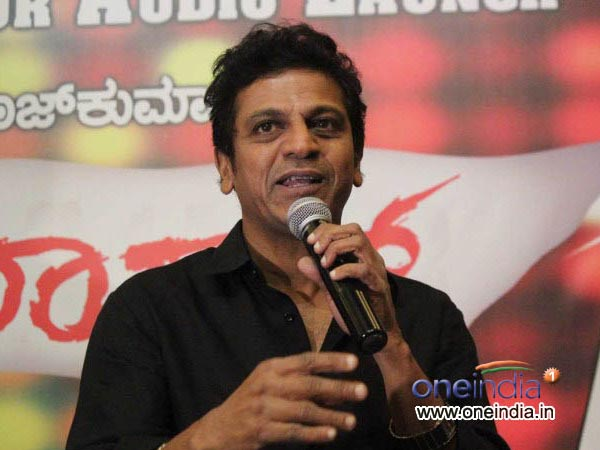 Shivaraj Kumar clarifies that he wont enters politics