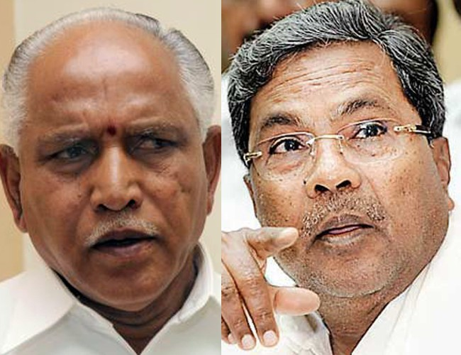 Highcourt Issue Notice Ti Siddaramaiah And Some Congress Leaders