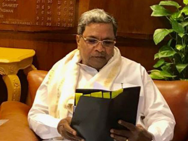 My Son Hasn T Sought Congress Ticket Says Siddaramaiah