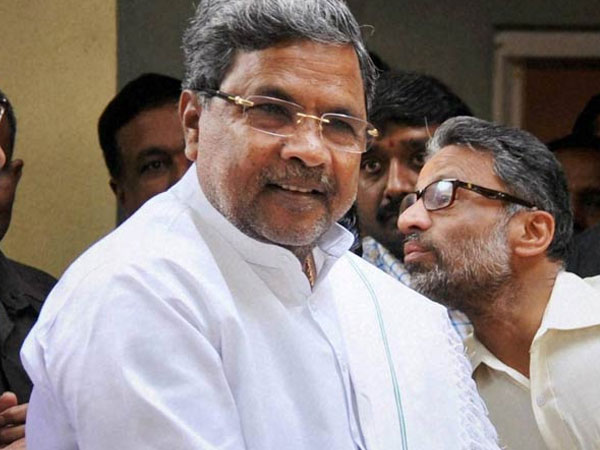 Siddaramaiah creates history, completes 5 year term after 40 years