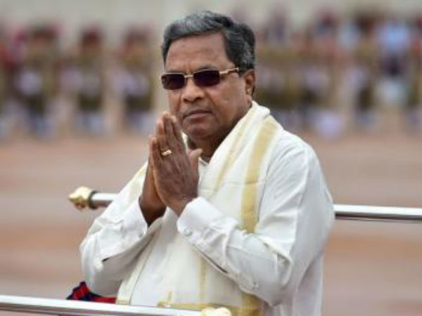 Not Varuna, Siddaramiah will contest from Chamundeshwari