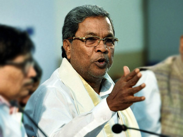 C-Fore survey: 45 % says Siddaramaiah was their top preference for CM