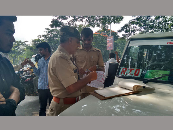 Police should dispose seized vehicle in 15 days: BBMP warns