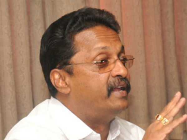 T J Abraham Create Controversy By Criticizing Promod Madhvaraj With Dawood Ibrahim