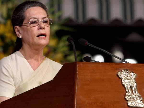 Knew Manmohan Singh Would Be A Better Pm Than Me Sonia Gandhi