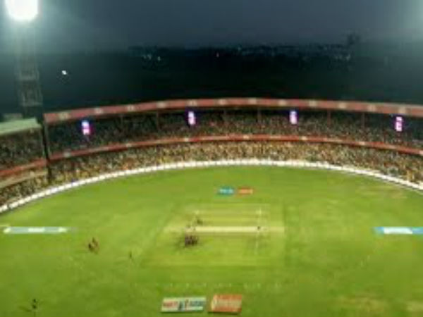 Bbmp Will Construct Own Cricket Stadium Soon