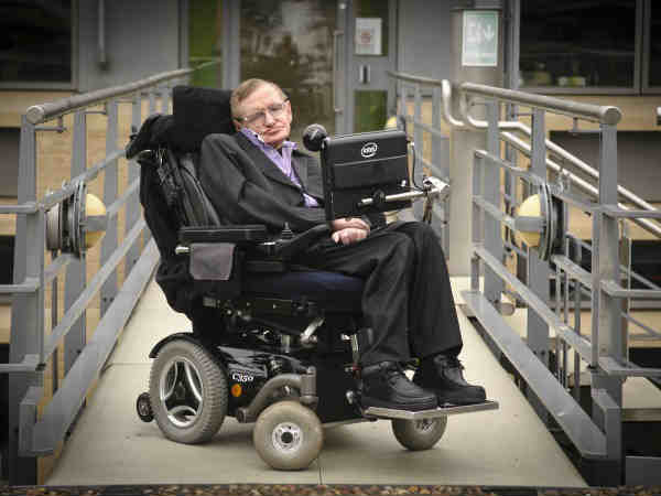 Important Things About Stephen Hawkings Life And Research