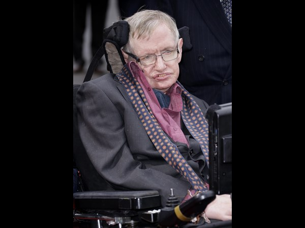 Scientist Stephen Hawking Early Life Education And Achievement