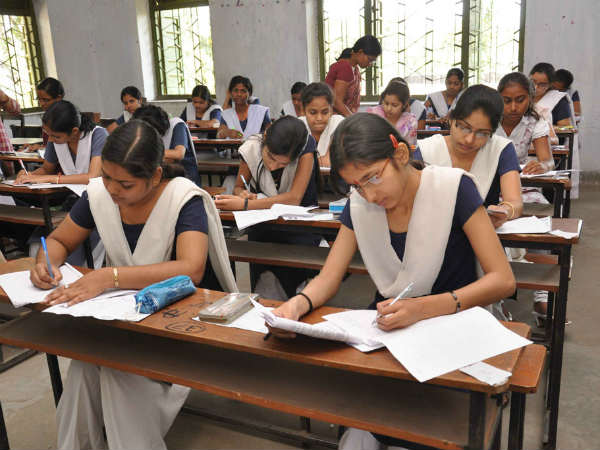 CBSE re exam for class 10th and 12th