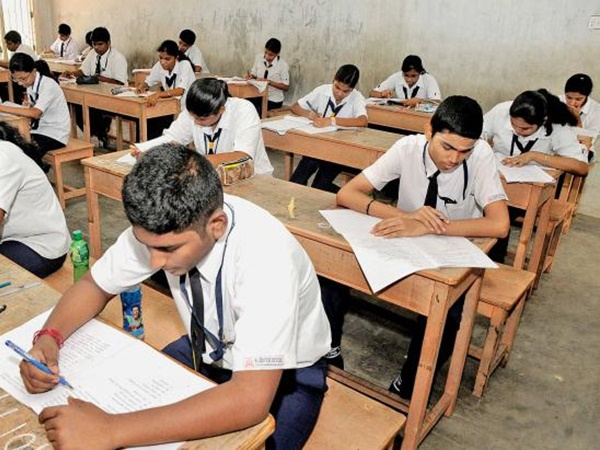 CBSE 12th re exam will be held on April 25