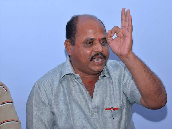 Elections 2018 Bellary Jdu Candidate Tapal Ganesh Interview