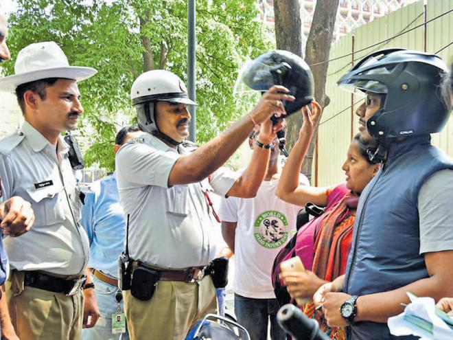 530 police chowky come up in Bengaluru soon