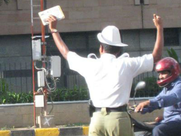 ಬೆಂಗಳೂರಲ್ಲಿ ಕರ್ಕಶ ಶಬ್ದದ ಹಾರ್ನ್ ಗಳು ಐದು ಪಟ್ಟು ಹೆಚ್ಚಳ!