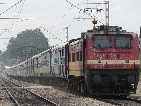 Railways Issues Ticket Dated 3013, Evicts Man From Train, Gets Fined