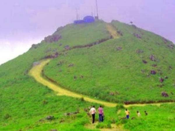 Kerala Karnataka Ban Forest Treks Temporarily