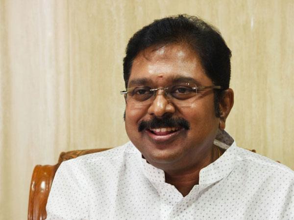 Ttv Dinakaran Launches New Party Amma Makkal Munetra Kazhagam