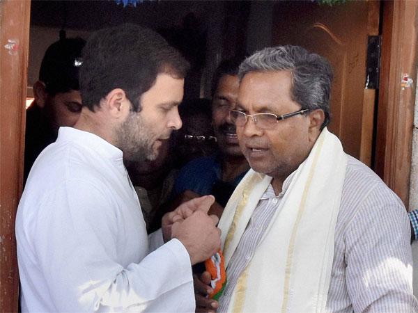 Rahul Gandhi Dk Udupi Tour No Krishna Mutt Visit Is It Because Of Cm