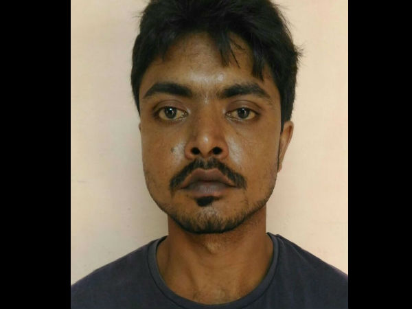 Wanted absconding accused arrested in Mangaluru.