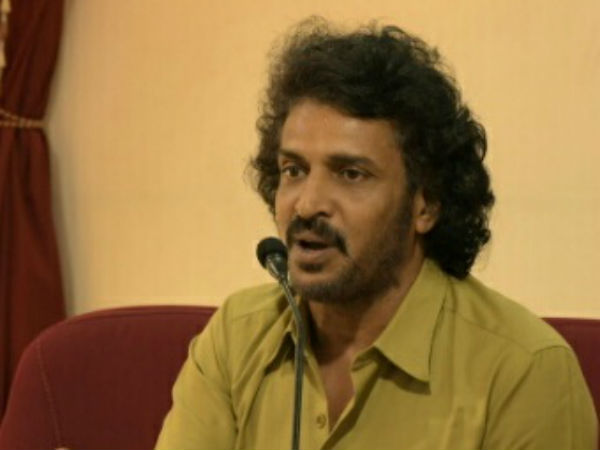 If Upendra come out of KPJP what should he do? Readers response
