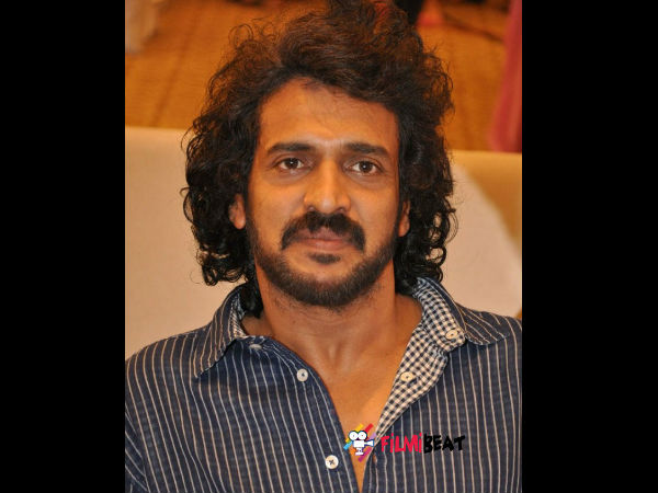 Video: Upendra shares his dream about Karnataka