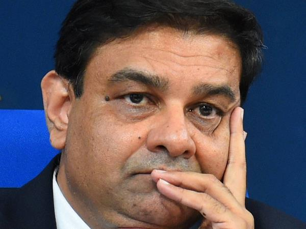 RBI Governor Urijit Patel shows displeasure about Banking frauds in India