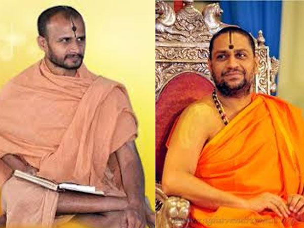 Uttaradi mutt won land dispute against Raghavendraswami mutt