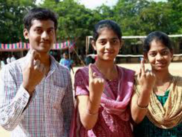 72 lakh news voters in the state