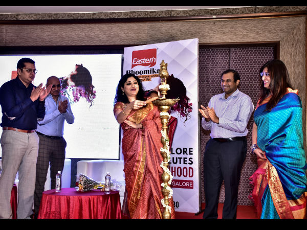 Eastern Condiments honours 10 Bengaluru woman achievers