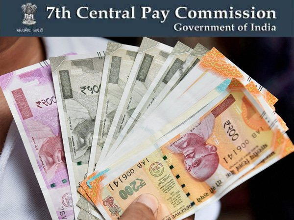 7th Pay Commission: Govt set to hike DA by 2 per cent for CG employees, pensioners
