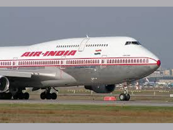 Twitter Account Of Air India Hacked