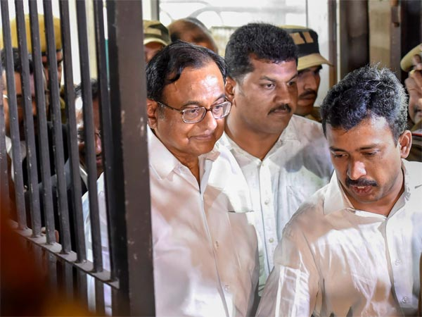 After son, father Chidambaram likely to be questioned by CBI in INX Media case
