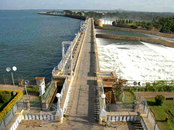 Not 284 75 But 350 65 Tmcft Is Karnatakas Share Of Cauvery Water Find Out How