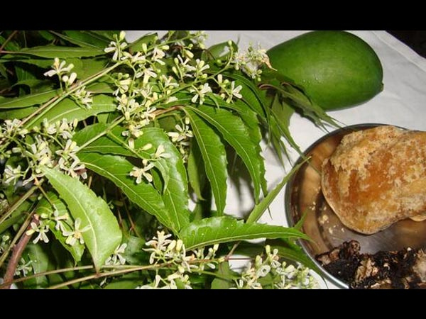 people of some villages near Kudligi not celebrate ugadi festival