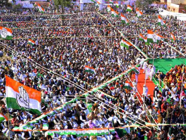 Karnataka Elections 2018 India Today Karvy Opinion Poll Should Congress Get 2nd Chance