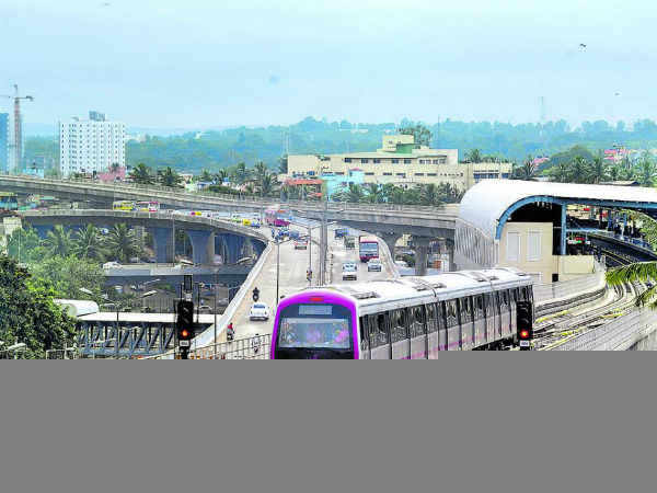 Bmrcl Employees May Go Strike Again