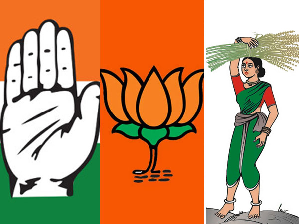 Karnataka Elections Political Picture Of Channagiri Constituency