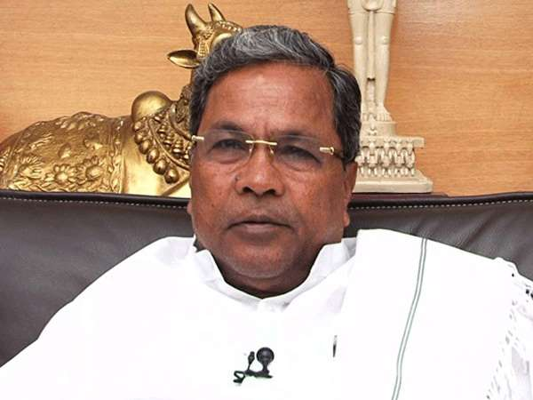 Is Announcement Of Siddus Name For Cm Post Set Back For Congress