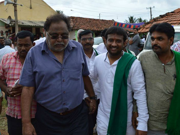 Elections 2018 : MH Ambareesh hints at retirement from Election politics