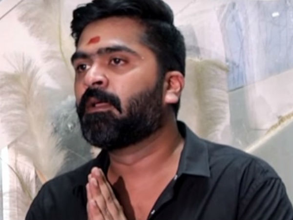 Actor Silambarasan alias Simbu speech on Cauvery Water dispute