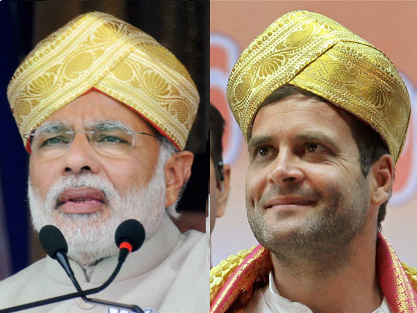 Narendra Modi has destroyed the banking system, alleges Rahul Gandhi