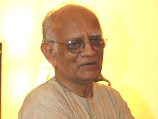 Engineer Writer And Passionate Promoter Kannada Literature H Y Rajagopal Passed Away