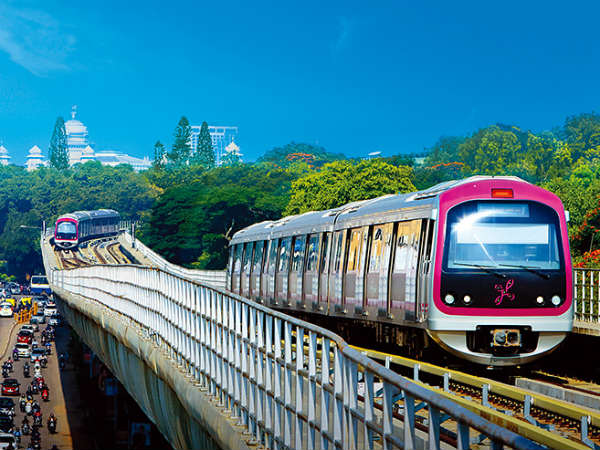 Tipsy passengers a new worry for Namma metro