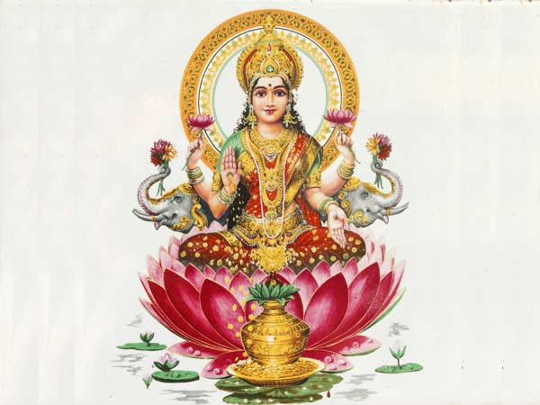Akshaya Tritiya mythological significance, worship of Goddess Lakshmi