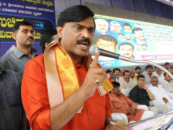 What Was The Sketch Chalked Out By Janardhana Reddy