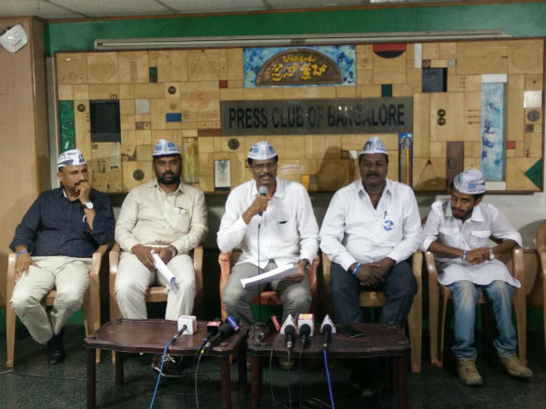 Karnataka elections : Aam Aadmi Party candidates 2nd list