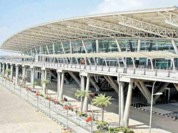 Airports authority rejects metro users cess on air passengers