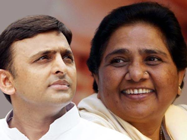SP to support BSP candidate in UP Legislative Council elections