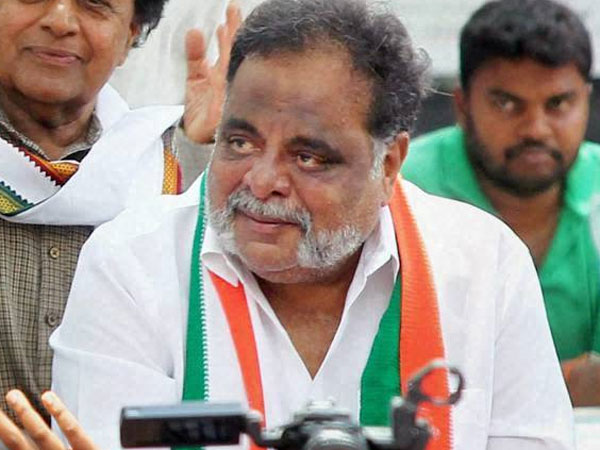 MLA Ambarish talked about his election ticket