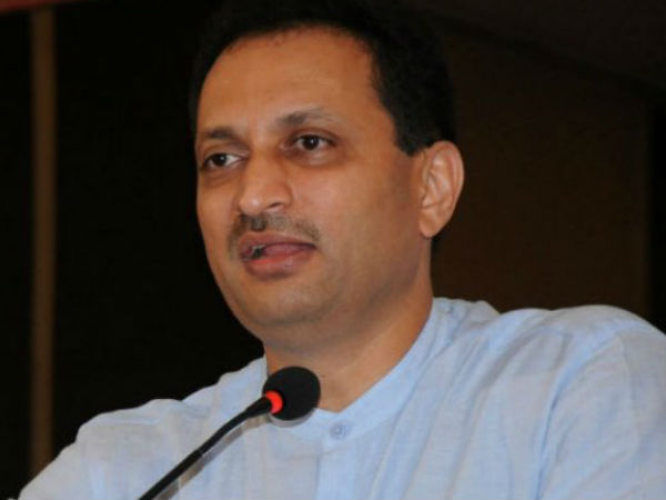 Karnataka elections: BJP MP Anathkumar hegde asking assembly election ticket